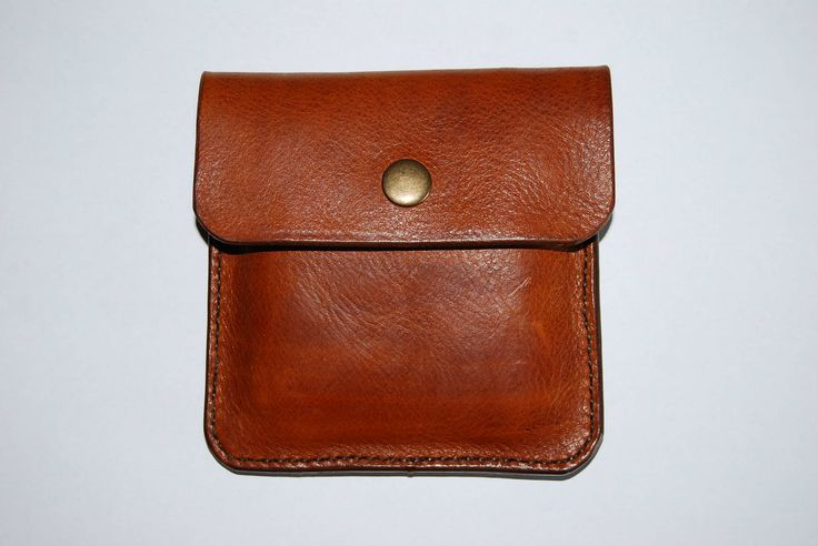 Bushcraft Pocket Stove Leather Case (Handmade) by BushcraftMercantile on Etsy
