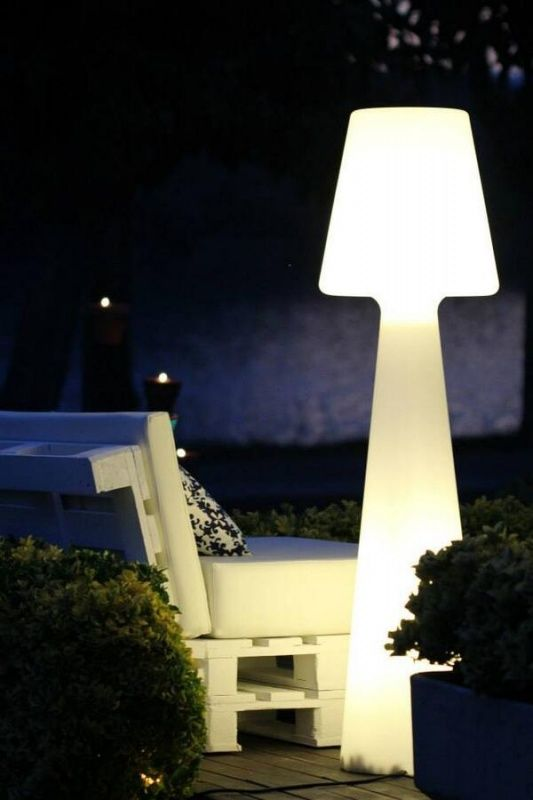 LOLA lamp | Verlichting | Designwebwinkel