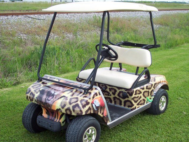 58 best images about custom golf carts on pinterest for Narrow golf cart