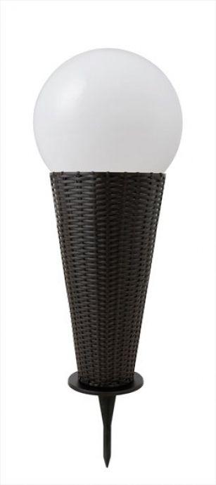 stalpisor lampa solara 33851 marca Globo