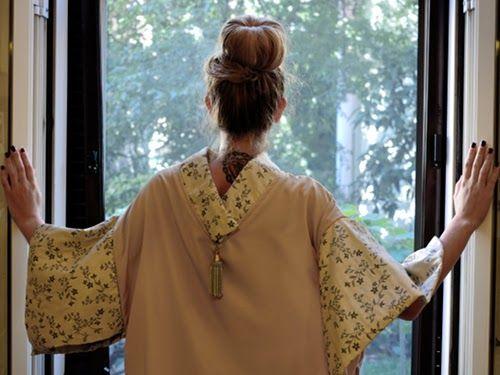 La stanza degli armadi: Taccuino Made in Italy: MIKRO Couture, la primissima capsule e non solo