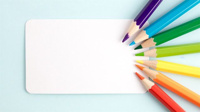 The Best Powerpoint Backgrounds Seven Color Pencil Slide Background Pictures In 2021 Background Pictures Slide Background Colored Pencils Color pencils hd wallpaper free download