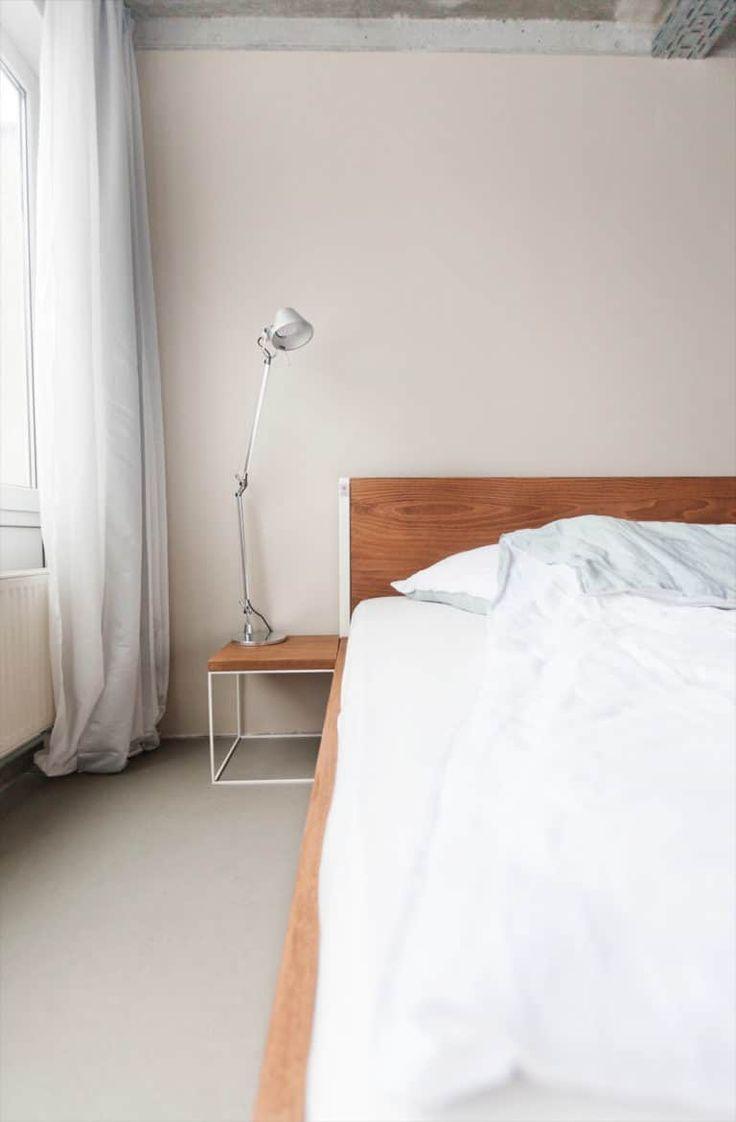 Loft Vintage Bett Bett Massivholz Vintage Bett Und Bett