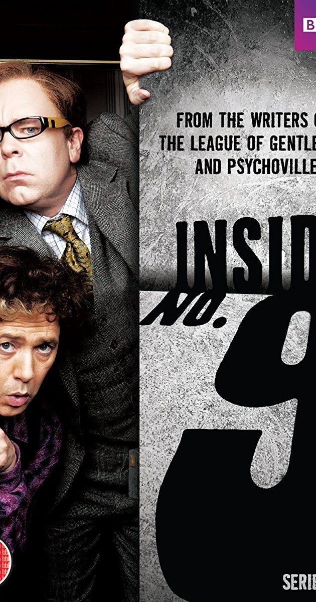 Inside No. 9  TV Series (2014– )