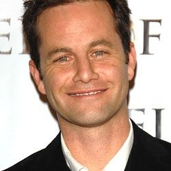 Kirk Cameron - for being an open Christian in Hollywood