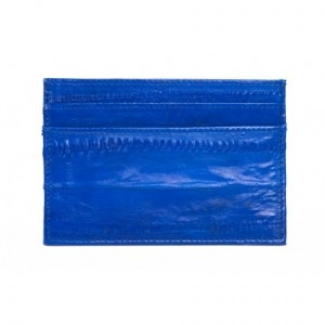 Card Holder - Electric Blue