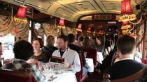 Colonial Tramcar Restaurant Tour of Melbourne, Melbourne