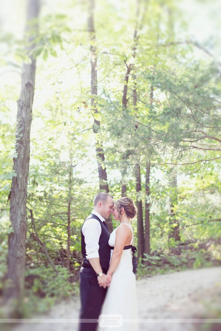 love the les bourgeois winery for a rustic fall wedding venue in columbia mo