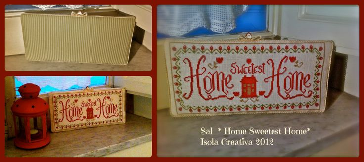 "Sal ""Home Sweetest Home"" Isola Creativa 2012  free pattern Alma Lynne http://www.123stitch.com/123pictures/123stitch-free-41.jpg"