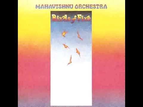 Mahavishnu Orchestra - Miles Beyond (+playlist)