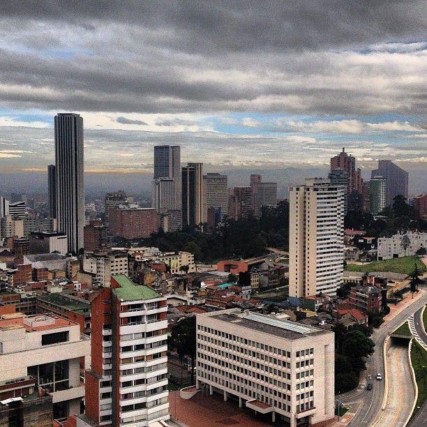 Centro Bogotá en Bogotá, Bogotá D.C.
