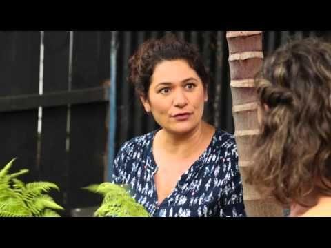 How to make a Rongoa garden - Whānau Living