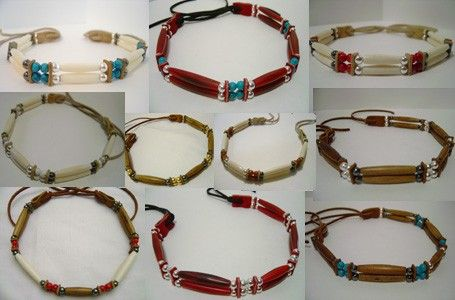 Indian Jewelry 99: Cherokee Indian Jewelry