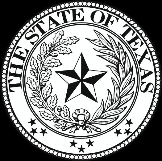 Texas State Seal wallpaper