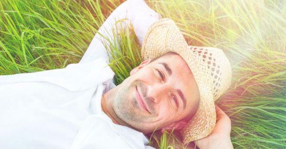 Ανακαλύψτε τα 40 μυστικά για να αποκτήσετε μια χαρούμενη και υγιή ζωή!