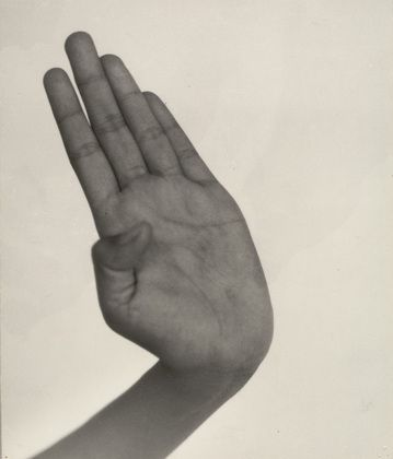 © DOROTHEA LANGE -  Hand - Indonesian Dancer - Java, ca. 1958 | http://www.moma.org/collection_images/resized/054/w500h420/CRI_119054.jpg
