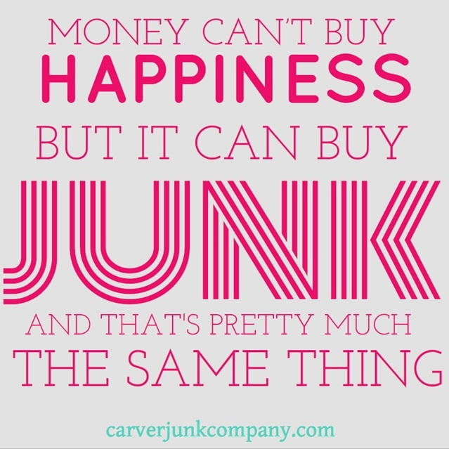 134 Best I Love That Junk Images On Pinterest: 11 Best Junk Quotes Images On Pinterest