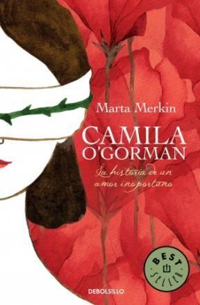 Libro Camila O' Gorman