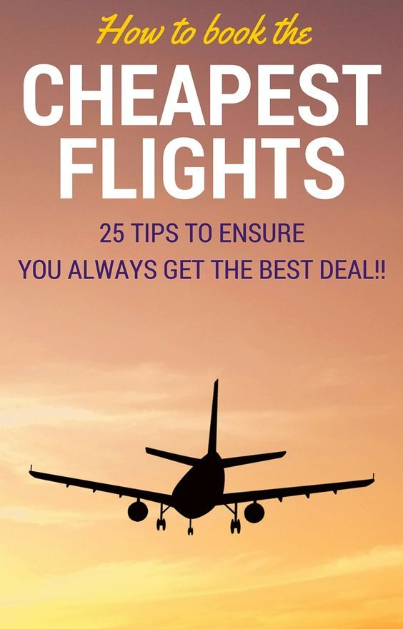 Wondering how to find the cheapest flights to anywhere? Here's 25 top tips from travel bloggers about how they stretch their dollar further to find cheap flights!