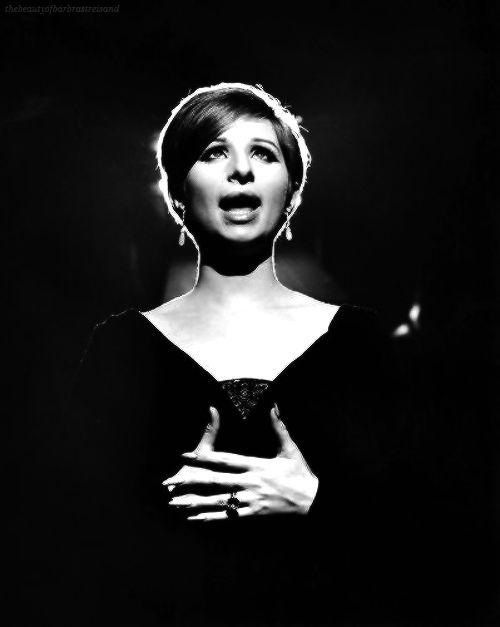 barbra+streisand | Barbra Streisand, Goddess.
