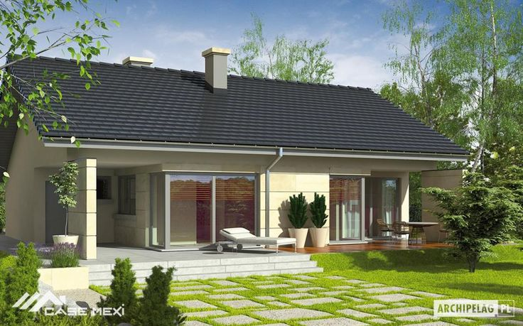 Mexi #Homes offers you a large variety of #house #plans using light steel framing system, small houses, #bungalows with simple shape/geometry or even a very large residence, all at a reasonable price. We offer lifetime warranty for the lights steel structure.