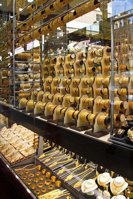 Gold Souk, Deira Dubai, Dubai, UAE
