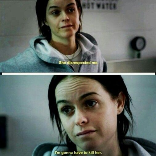 Pennsyltucky Orange Is The New Black Quotes. QuotesGramOrange Is The New Black Quotes Pennsatucky