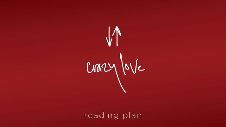 I just finished day 7 of the @YouVersion Plan Crazy Love with Francis Chan. Check it out here: http://bible.com/r/Kj