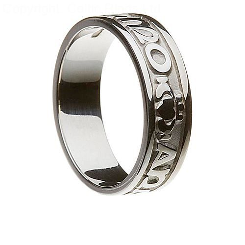 Mena house egypt wedding rings