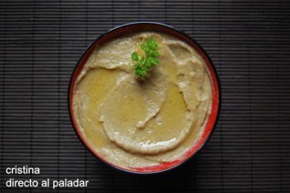 La afición de la cocina árabe por las berenjenas se refleja en su recetario…