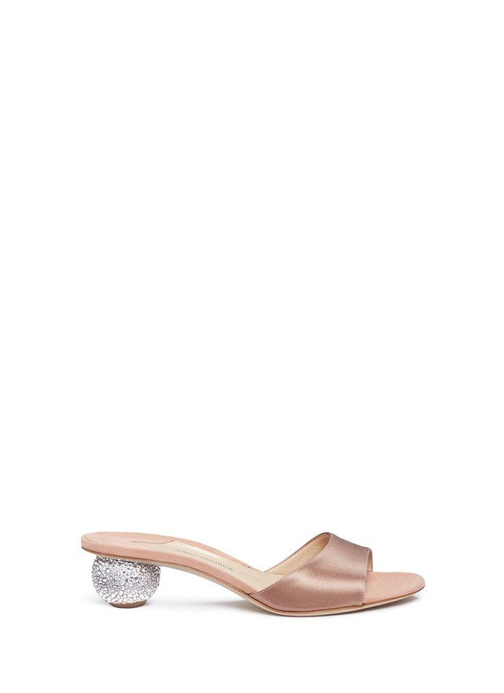 PAUL ANDREW . #paulandrew #shoes #sandals