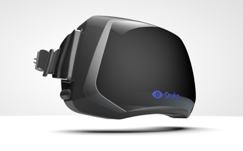 The oculus rift is a gamers dream it is an amazing device that instead of a TV you see with these glasses I found out about them on an online article