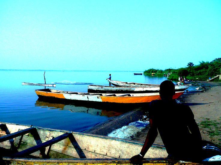 Avepozo ( Togo )