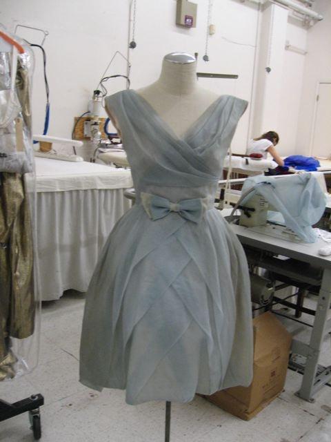 Zooey Deschanel's dress from 500 days of summer
