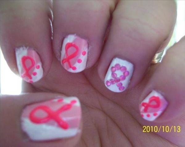 kerrig breast cancer awareness