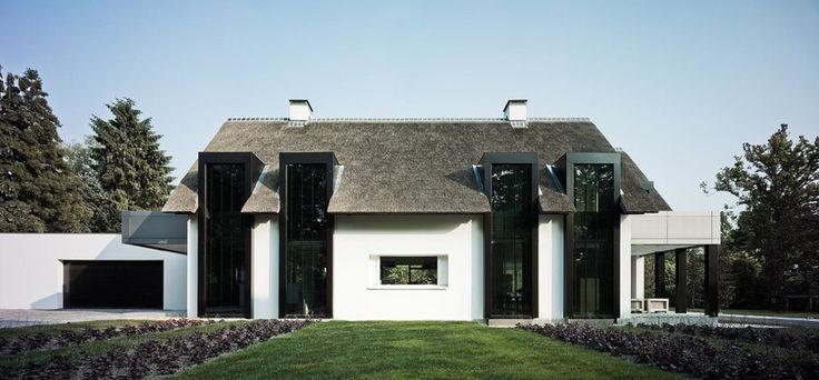 bob manders architect - Google Search