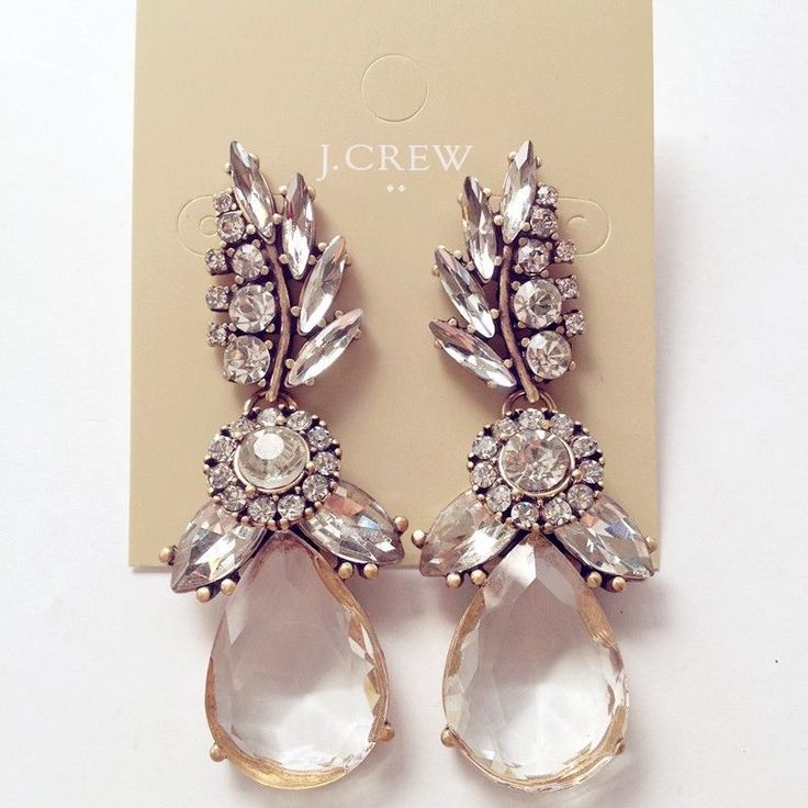 US $12.99 New with tags in Jewelry & Watches, Fashion Jewelry, Earrings