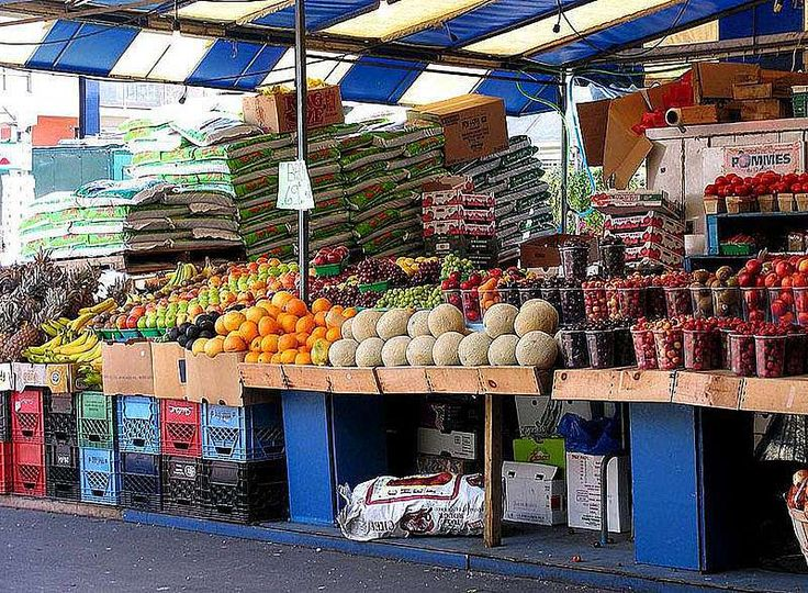 9 Places Where You Can Buy Cheap Organic Food In Montreal This Summer | MTL Blog