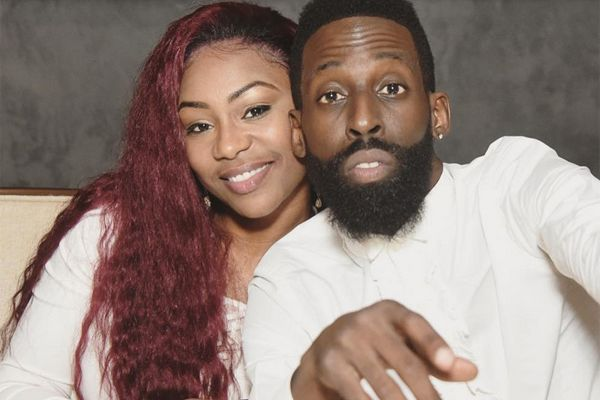 Gospel's Tye Tribbett Celebrates 19 Years of Marriage and Struggles After Affairs | AT2W