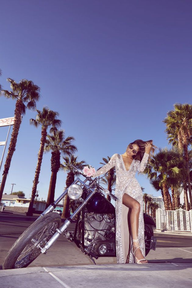 Missguided Wedding Dress Collection | Bridal Musings Wedding Blog