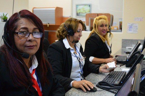Hospital Docente Padre Billini habilita Call Center para programar citas médicas vía telefónica