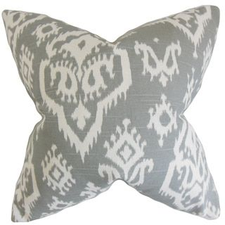 Shop for Baraka Ikat Throw Pillow Cover. Free Shipping on orders over $45 at Overstock.com - Your Online Home Decor Outlet Store! Get 5% in rewards with Club O!