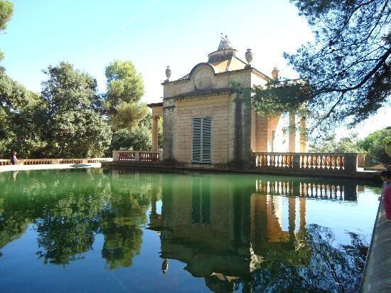 Parque del Laberinto de Horta (Barcelona, Spain): Top Tips Before You Go - TripAdvisor