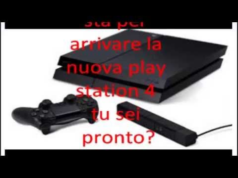 "arriva la play station 4 ""come fare per avere l'alito fresco"""