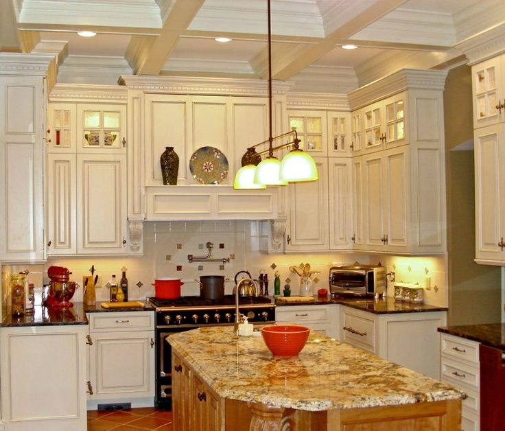 Best Paint For Kitchen Cabinets Oil Or Latex: 7 Best Kitchen Images On Pinterest