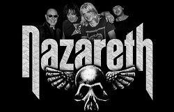 Культовая рок-группа Nazareth подписала контракт с рекорд-компанией Frontiers Music Srl на выпуск своего 24 студийного альбома. Предполагается, что он увидит свет в 2018 году. Это будет первый альбом группы с новым вокалистом Карлом Сентансом. Он присоединился к Nazareth в 2015 году п