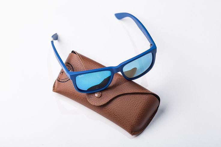 13. 1242 Oakley Ray-Ban (Pasaż +2) - okulary przeciwsłoneczne Ray-Ban