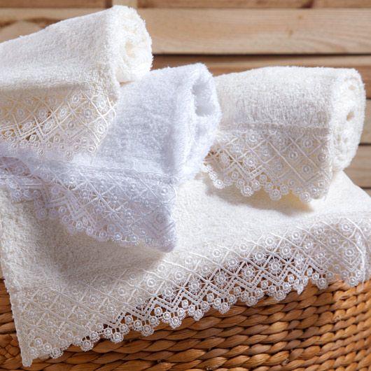 Πως να επιλέξετε πετσέτες για το μπάνιο σας. - Home Classic