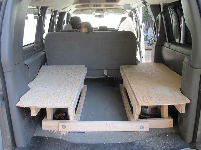 Astro Van Bench Seats For Sale