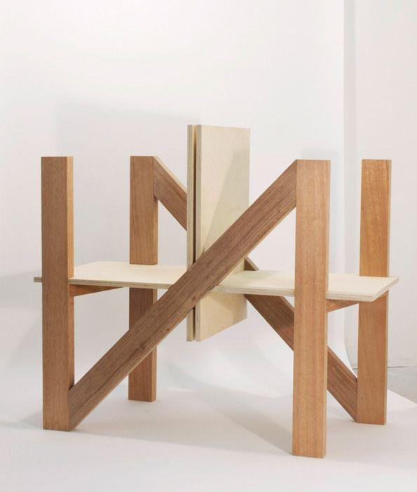 Chair : Joshua Checkley